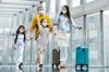 5 recomendaciones que debes seguir si vas a salir de vacaciones