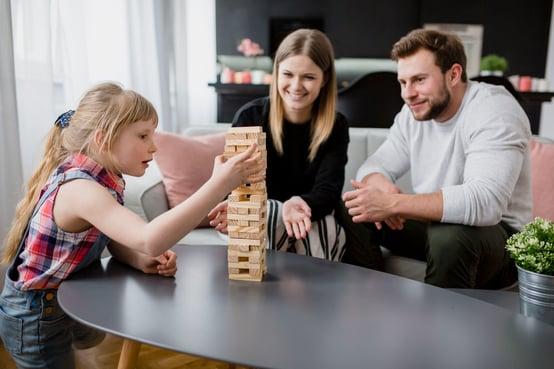 Actividades para divertirte con tus hijos durante la cuarentena 1