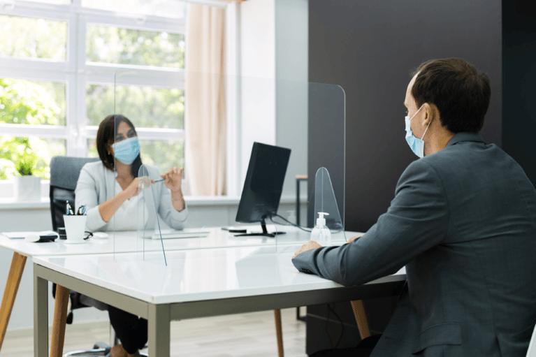 ¿Cómo adaptar las oficinas a los esquemas de trabajo mixtos?