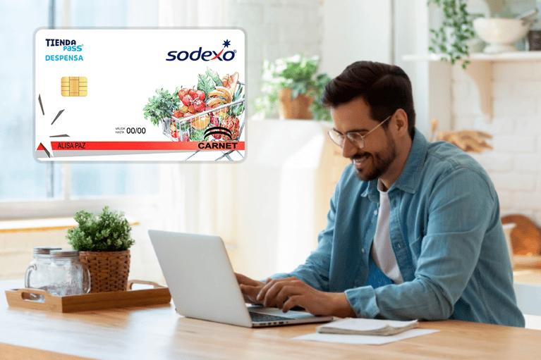 ¿Cómo y dónde comprar en línea con tu tarjeta Tienda Pass?