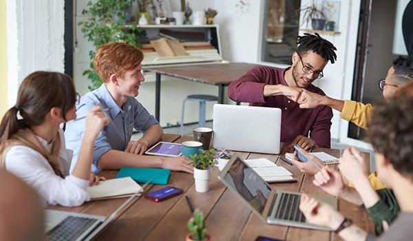 Efectos del estrés laboral en las empresas 1