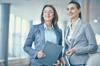 Equidad de género en empresas, una brecha de oportunidad para las mujeres