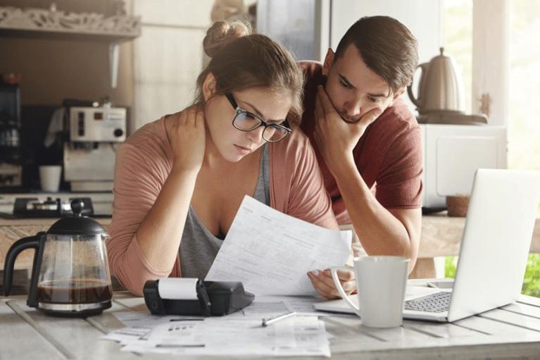 ¿Cómo afecta el estrés financiero a los colaboradores?