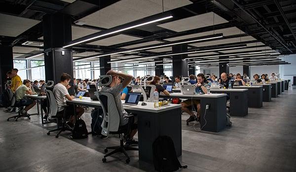 NOM 035 para empresas con más de 50 empleados
