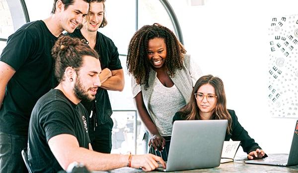 Qué buscan los millennials en un trabajo
