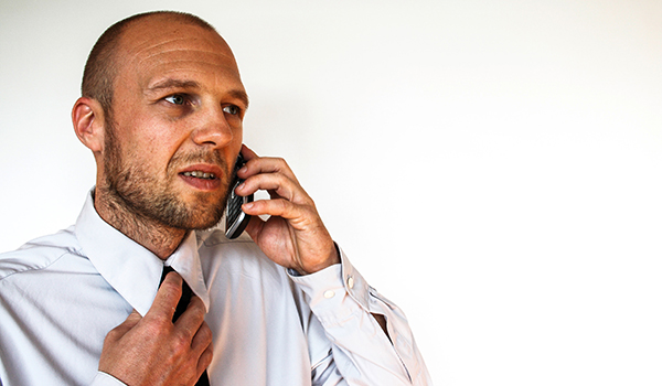 Sindrome Burnout en tu empresa 2