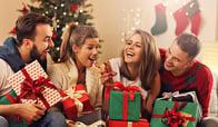 Tarjetas de regalo para empleados