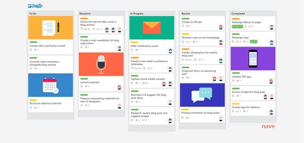 apps para optimizar el home office 2