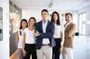 Como tener control del trabajo en los centros de trabajo