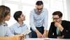 Delegar responsabilidades en el trabajo, otro aspecto del liderazgo