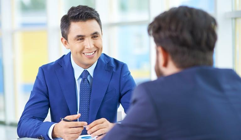 5 tips para dominar tus entrevistas de trabajo