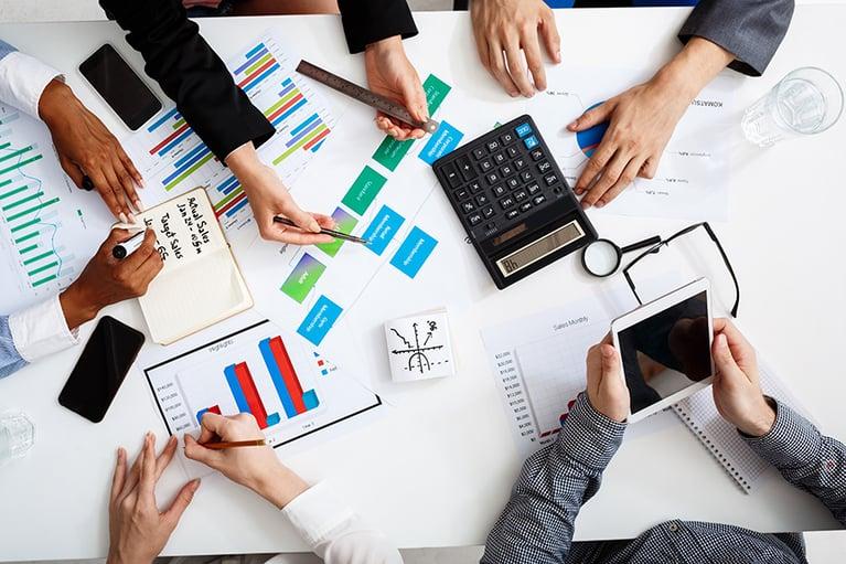 Errores financieros en la administración de las empresas