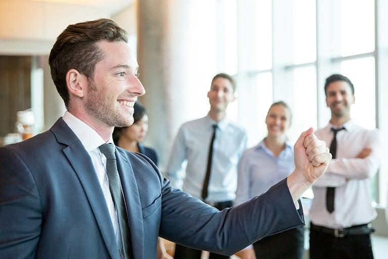 Incentivos laborales para motivar a tus empleados y optimizar la productividad