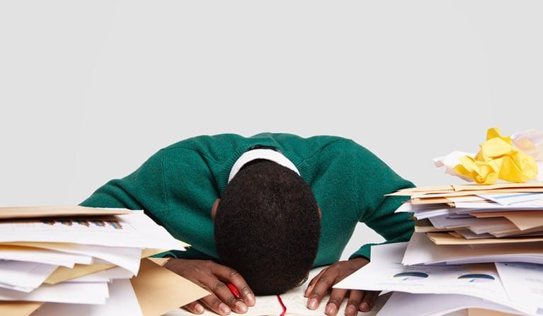 Insatisfacción laboral, un mal en tu empresa que puedes prevenir