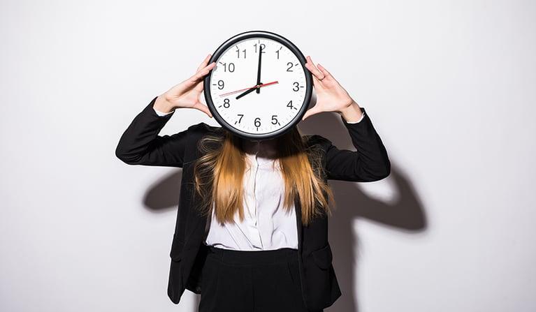 ¿Cómo funciona el pago de horas extra?