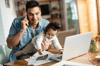 Políticas parentales: ¿Cómo pueden las PyMEs ser más amigables con la vida familiar?
