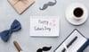 Regalos empresariales para este día del padre