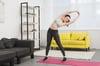5 tips para hacer ejercicio en casa durante la cuarentena
