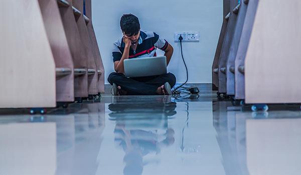 Efectos del estrés laboral en las empresas