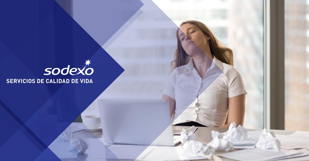 blog_sodexo_empleados_dormir_sueño_trabajo