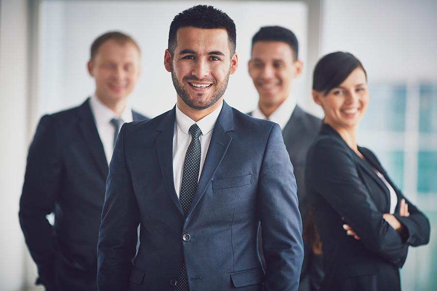 desarrollar un ambiente organizacional favorable